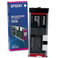 Epson T476011 Magenta Inkjet Cartridge