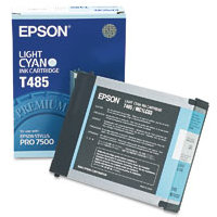 Epson T485011 Light Cyan InkJet Cartridge