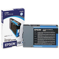 Epson T543200 Ultrachrome Photo Cyan InkJet Cartridge