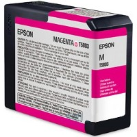 Epson T580A00 InkJet Cartridge
