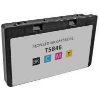 Epson T5846 Remanufactured Inkjet Cartridge