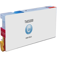 Epson T603200 Remanufactured InkJet Cartridge