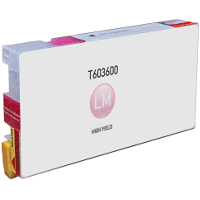 Epson T603600 Remanufactured InkJet Cartridge