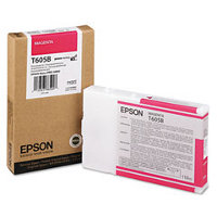 Epson T605B00 InkJet Cartridge