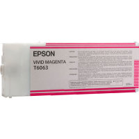 Epson T606300 InkJet Cartridge
