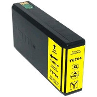 Epson T676XL420 Remanufactured InkJet Cartridge