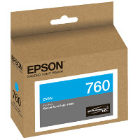 Epson T760220 InkJet Cartridge