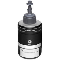 Epson T774120 / T774 Black Compatible Ink Bottle