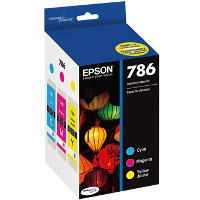 Epson T786520 InkJet Cartridge MultiPack