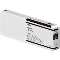 OEM Epson T8047 ( T804700 ) Light Black Inkjet Cartridge