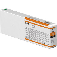 OEM Epson T804A ( T804A00 ) Orange Extra gh Inkjet Cartridge
