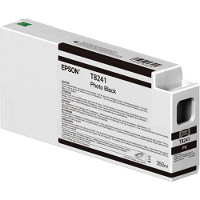 OEM Epson T8241 ( T824100 ) Photo Black Inkjet Cartridge