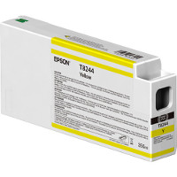 OEM Epson T8244 ( T824400 ) Yellow Inkjet Cartridge