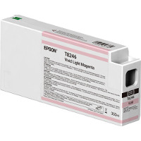 OEM Epson T8246 ( T824600 ) Vivid Light Magenta Inkjet Cartridge