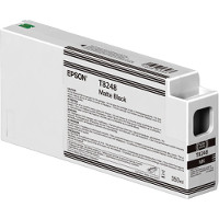 OEM Epson T8248 ( T824800 ) Matte Black Inkjet Cartridge