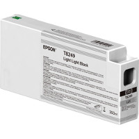 OEM Epson T8249 ( T824900 ) Light Light Black Inkjet Cartridge