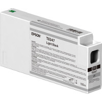 OEM Epson T8347 ( T834700 ) Light Black Inkjet Cartridge