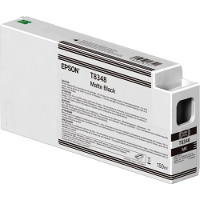 OEM Epson T8348 ( T834800 ) Matte Black Inkjet Cartridge