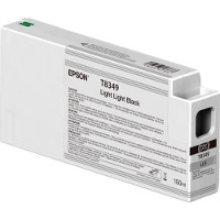 OEM Epson T8349 ( T834900 ) Light Light Black Inkjet Cartridge