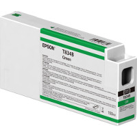 OEM Epson T834B ( T834B00 ) Green Inkjet Cartridge