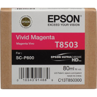 Epson T850300 / T8503 Inkjet Cartridge