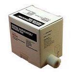 Gestetner 89883 Black Laser Toner Bottles