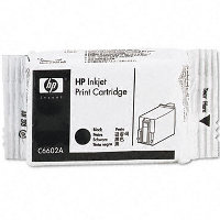 Hewlett Packard HP C6602A InkJet Cartridge