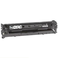 Hewlett Packard HP CB540A Compatible Laser Toner Cartridge