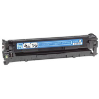 Hewlett Packard HP CB541A Compatible Laser Toner Cartridge