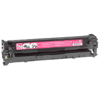 Compatible HP CB543A Magenta Laser Toner Cartridge