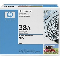 Hewlett Packard HP Q1338A ( HP 38A ) Laser Toner Cartridge HP Q1338A
