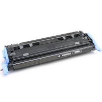 Compatible HP Q6000A Black Laser Toner Cartridge