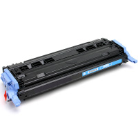 Compatible HP Q6001A Cyan Laser Toner Cartridge