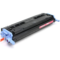 Compatible HP Q6003A Magenta Laser Toner Cartridge
