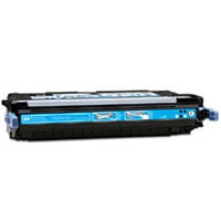 Compatible HP Q7561A Cyan Laser Toner Cartridge