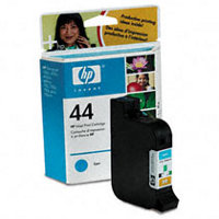 Hewlett Packard HP 51644C Cyan Inkjet Cartridge