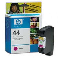 Hewlett Packard HP 51644M InkJet Cartridge