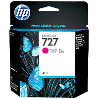 Hewlett Packard HP B3P14A ( HP 727 Magenta ) InkJet Cartridge