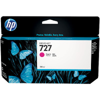 Hewlett Packard HP B3P20A ( HP 727 Magenta ) InkJet Cartridge