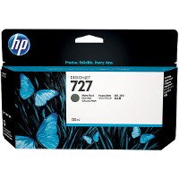 Hewlett Packard HP B3P22A ( HP 727 Matte Black ) InkJet Cartridge