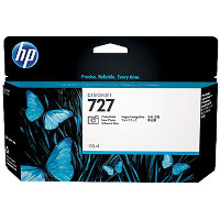 Hewlett Packard HP B3P23A ( HP 727 Photo Black ) InkJet Cartridge