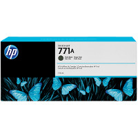 Hewlett Packard HP B6Y15A ( HP 771A Matte Black ) InkJet Cartridge