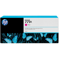 Hewlett Packard HP B6Y17A ( HP 771A Magenta ) InkJet Cartridge