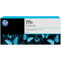 Hewlett Packard HP B6Y22A ( HP 771A Light Gray ) InkJet Cartridge