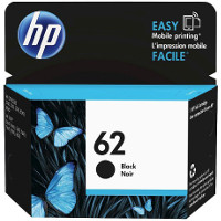 Hewlett Packard HP C2P04AN ( HP 62 black ) InkJet Cartridge