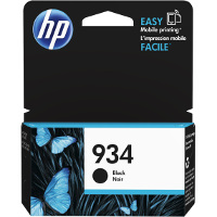 Hewlett Packard HP C2P19AN ( HP 934 black ) InkJet Cartridge