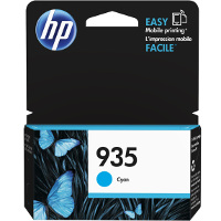 Hewlett Packard HP C2P20AN ( HP 935 cyan ) InkJet Cartridge