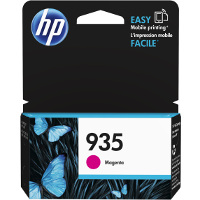 Hewlett Packard HP C2P21AN ( HP 935 magenta ) InkJet Cartridge