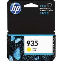 Hewlett Packard HP C2P22AN ( HP 935 yellow ) InkJet Cartridge
