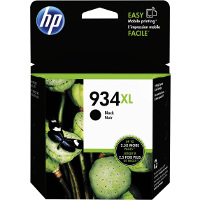 Hewlett Packard HP C2P23AN ( HP 934XL black ) InkJet Cartridge